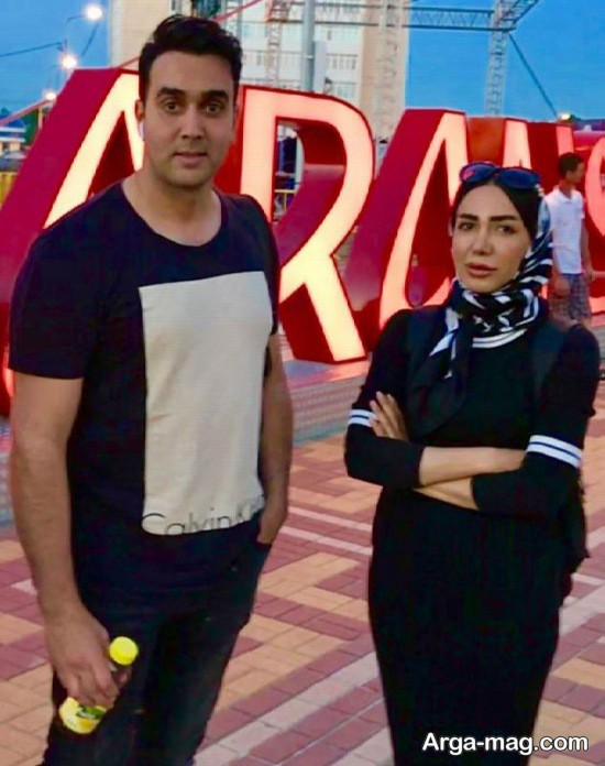 پوریا پورسرخ بازیگر ایرانی