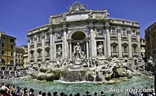 میدان اصلی رم