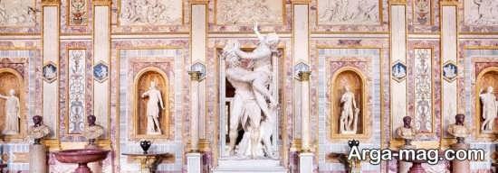 کلیسای تاریخی رم