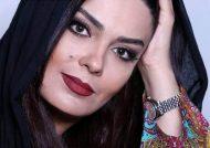 تصاویر جدید سارا خوئینی ها با عقابی در دست