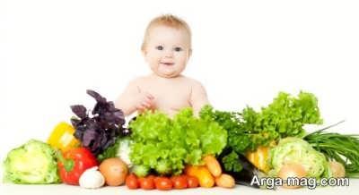 میوه های ممنوعه در دوران شیردهی