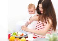 نکات مهمی درباره میوه های ممنوعه در دوران شیردهی