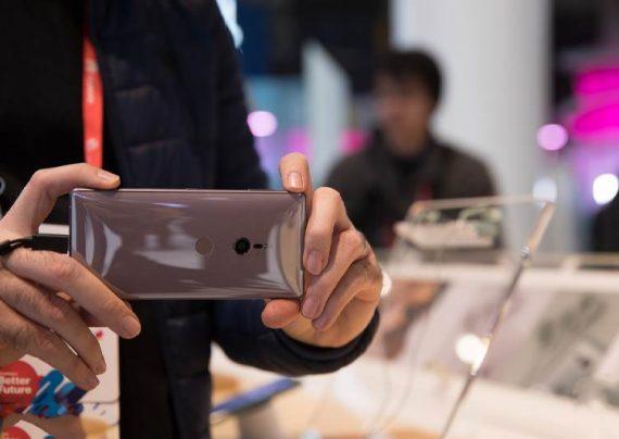 مجهز شدن گوشی های هوشمند به سنسور ۴۸ مگاپیکسلی IMX586 ساخت شرکت سونی