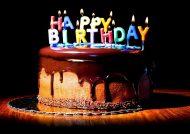 عکس پروفایل تبریک تولد با متن های جذاب و خاص