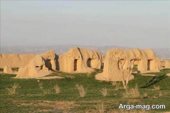 ابی ورد ترکمنستان