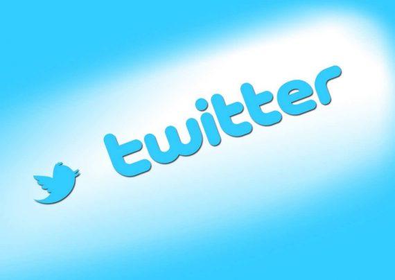 ثبت نام در توییتر