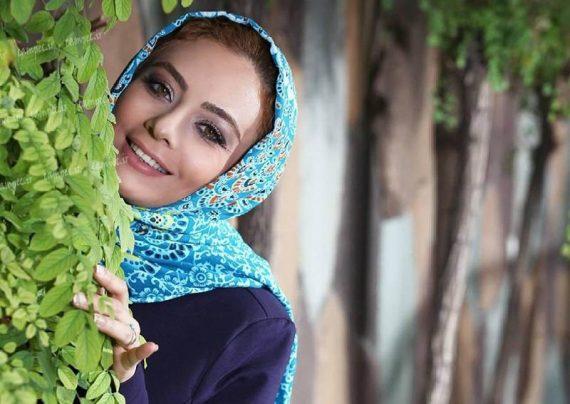 نارضایتی یکتا ناصر از اوضاع کنونی ایران