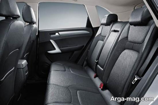 عکس خودروی شاسی شرکت سایپا