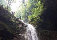 دیدنی های جذاب آبشار دارنو