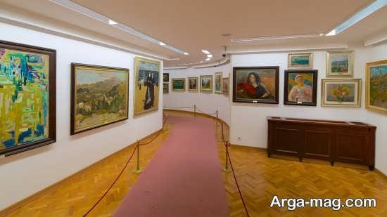 موزه فرهنگ آنکارا