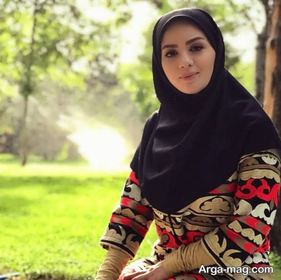 بیوگرافی مبینا نصیری