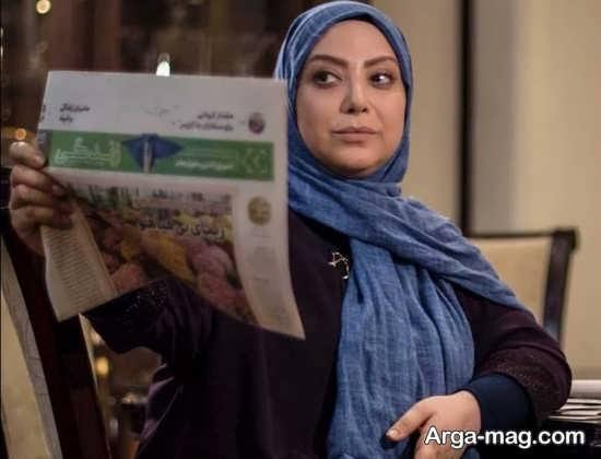 زندگی نوشته جالب مریم سلطانی