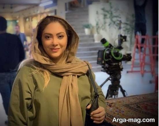 تصاویری جدید از مریم سلطانی