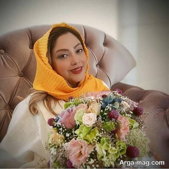 زندگی نوشته خواندنی مریم سلطانی