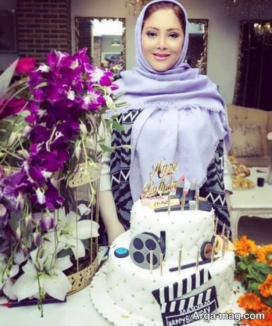 زندگی نوشته جدید مریم سلطانی