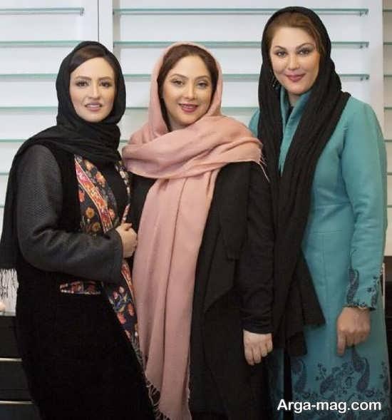 عکس و بیوگرافی مریم سلطانی