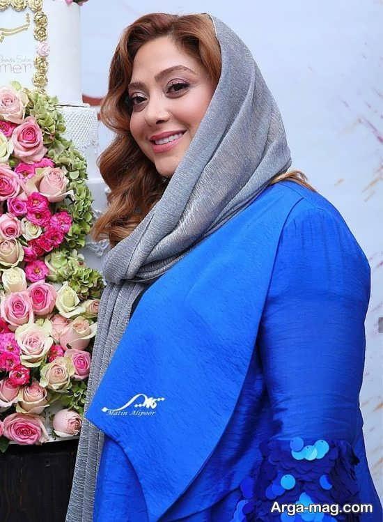 بیوگرافی مریم سلطانی و تصاویر وی