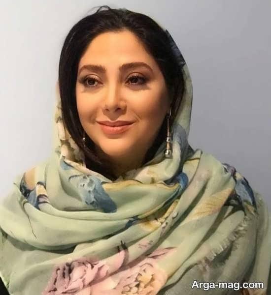 تصاویر و بیوگرافی مریم سلطانی