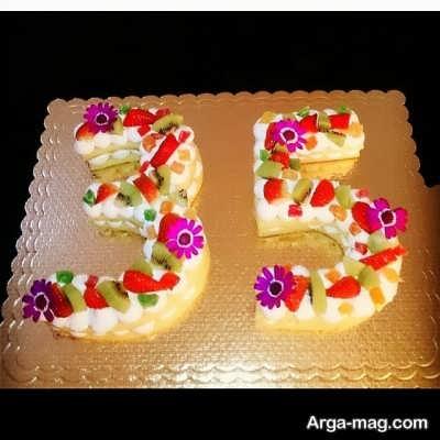دستور تهیه بیسکو کیک