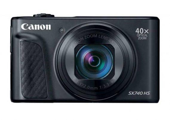 دوربینی با رولوشن 4k