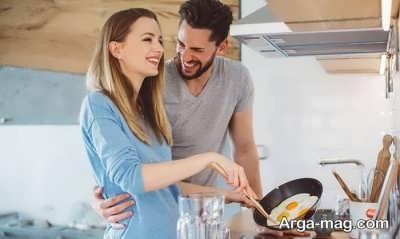 علت های چاقی بعد از ازدواج
