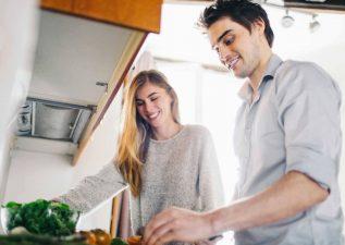 عوامل ایجاد کننده چاقی بعد از ازدواج