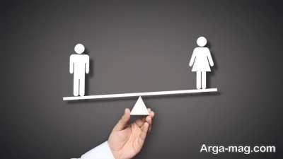 اختلاف فرهنگی دختر و پسر در ازدواج