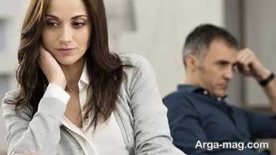 روش های جلوگیری از مقایسه کردن شوهر با دیگران