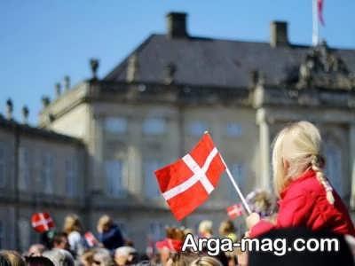 راه های مهاجرت کردن به دانمارک