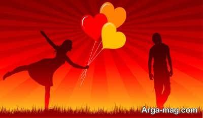 رازهای قانون جذب عشق
