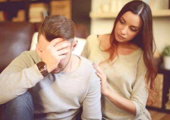 تردید در ازدواج چه زمانی رخ می دهد؟