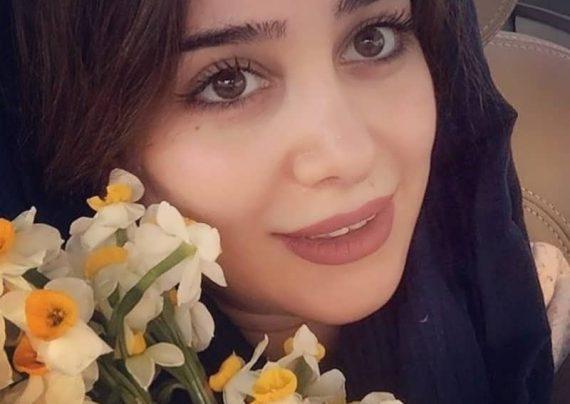عکس های جذاب تولد الناز حبیبی