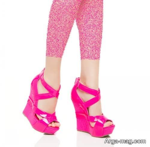 مدل کفش شیک مجلسی