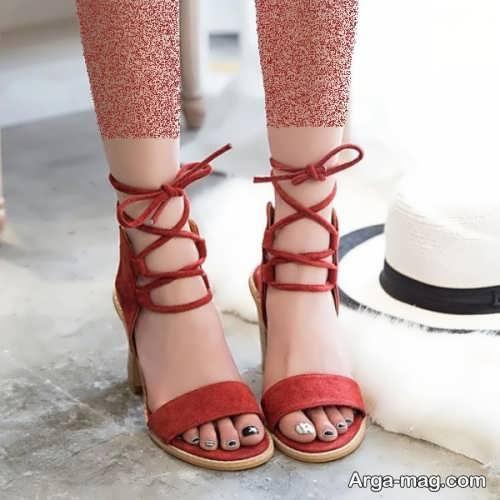 کفش شیک و مجلسی