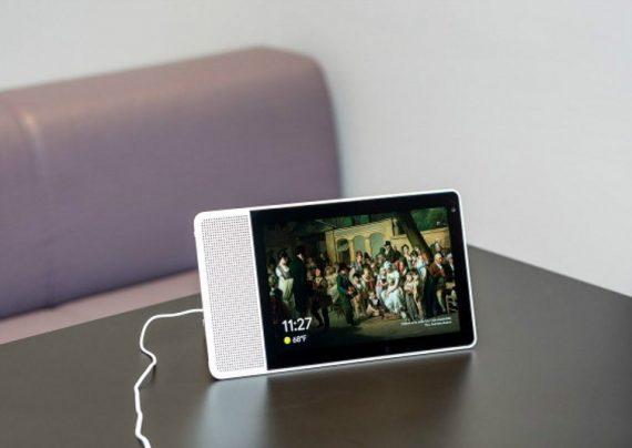 عرضه نمایشگر هوشمند گوگل