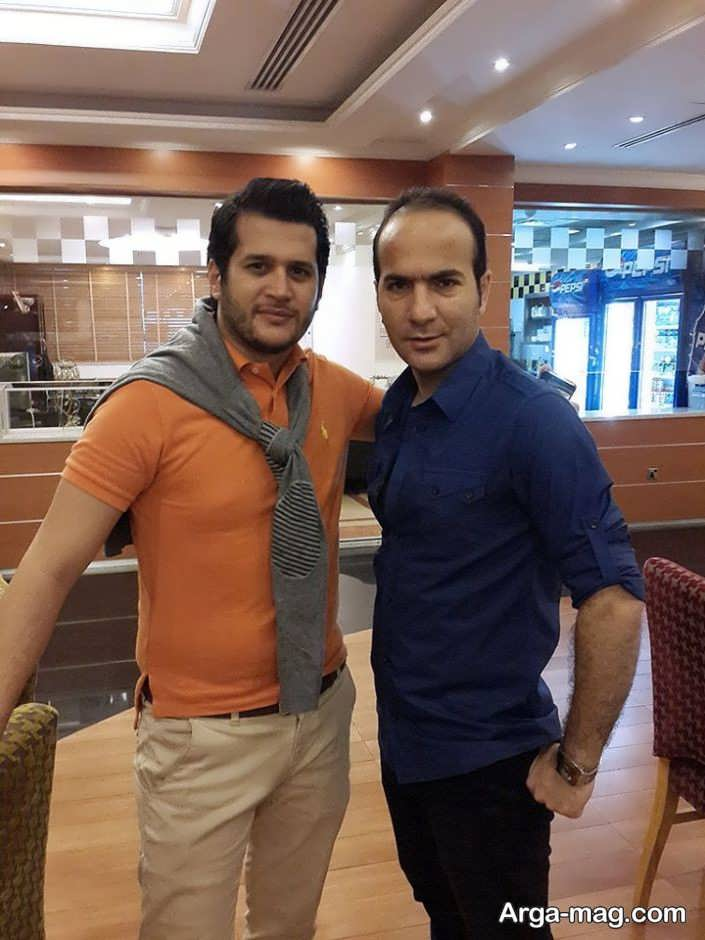 زندگینامه حسن ریوندی