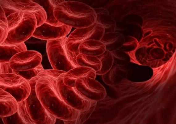 درمان خانگی غلظت خون