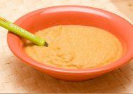 طرز تهیه پوره هویج
