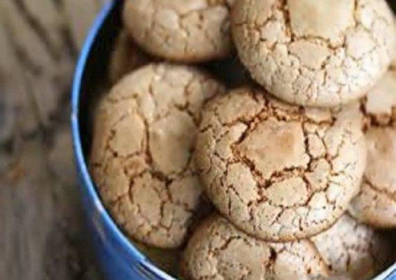 طرز تهیه شیرینی صخره ای