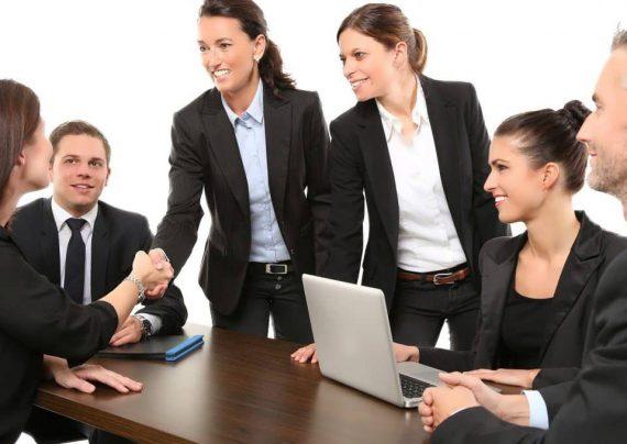 موفقیت در کسب و کار و ویژگی افراد موفق