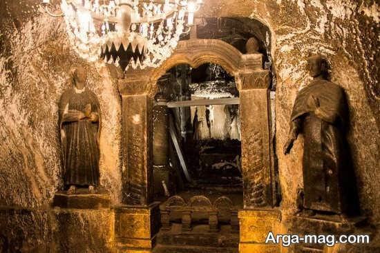 مکان های دیدنی لهستان برای گردشگران
