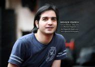 بیوگرافی محسن یگانه و 25 عکس متفاوت از وی