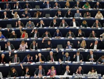 رای و نظر ممتنع مجلس