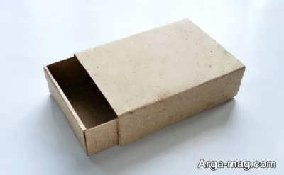 جعبه کبریت