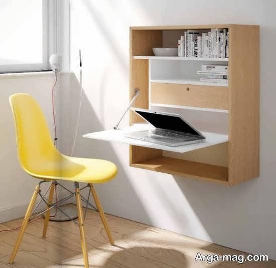 طراحی لاکچری میز کامپیوتر