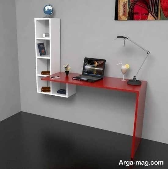 طراحی متفاوت میز کامپیوتر