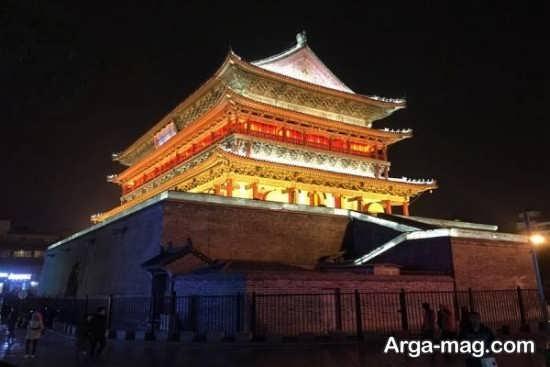 شهر پکن را بیشتر بشناسید