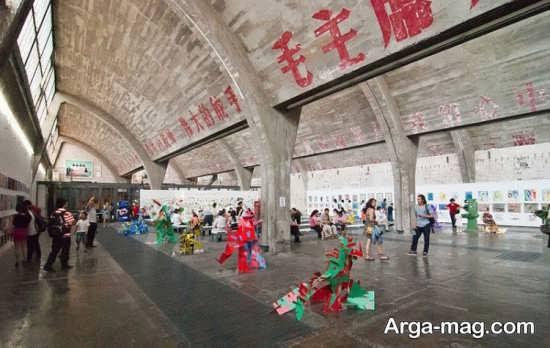 موزه هنر پکن