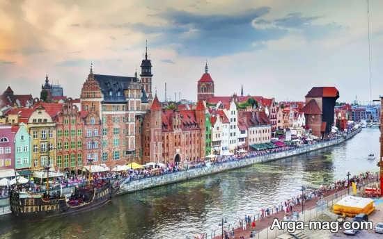 مکانهای دیدنی لهستان