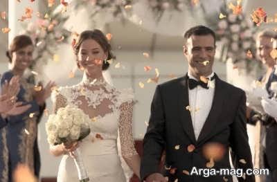 برنامه ریزی عروسی
